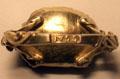 фрагмент серебренной монеты,средневековье - последнее сообщение от crayserg