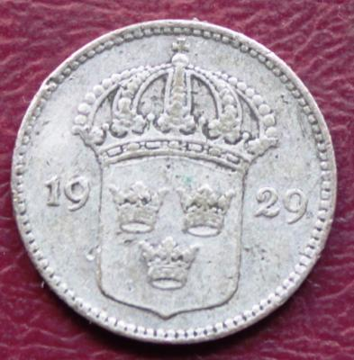 Швеция 10 Эре 1929 120р.JPG