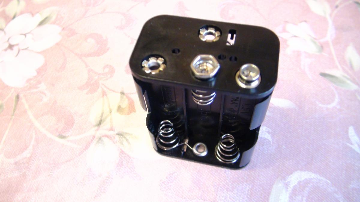 Блок держатель для батарей ака сигнум / кондор. - форум клад.
