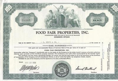 Акция США 1958г. Штат Делавер (300) 1.jpg