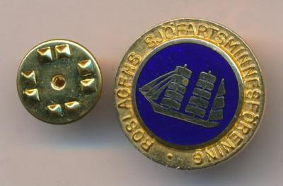 Знак ВМФ Швеции Рослаген 3.JPG