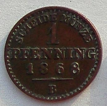 IMG02745выст Германия 1 пфен 1868 В Пруссия.jpg